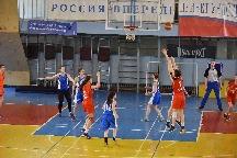 Баскетбол жен