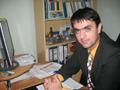 Поздравляем Вартанова А.В.  с избранием на должность председателя СКС  СКФО