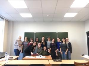 Послы русского языка отправляются в Португалию