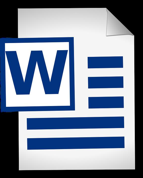 Основы MS Word