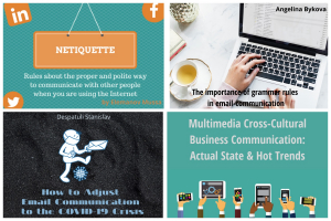 В ИИЯМТ ПГУ состоялась студенческая практическая онлайн-конференция «Мультимединая кросскультурная бизнес-коммуникация: Актуальное состояние и тренды»