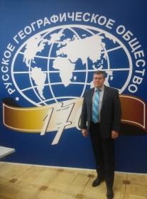 Участие ПГЛУ в совместном заседании Ассоциации вузов туризма и сервиса и Русского географического общества