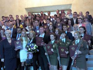 Студентка ПГЛУ стала лауреатом Премии для поддержки талантливой молодежи
