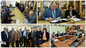 Пятигорск-Неаполь: сотрудничество крепнет