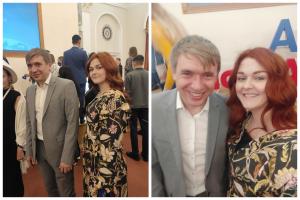 Представитель ПГУ на встрече с заместителем министра науки и высшего образования Российской Федерации