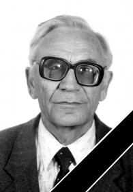 Некролог – Бузаров Владимир Васильевич