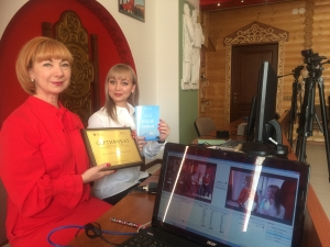 21 февраля – День родного языка – отметили в ПГУ онлайн-лекцией «Русский язык в многообразии языков на планете»