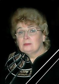 Некролог – Миронова Галина Ивановна