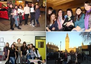 Студенты ИМСТИЯ ПГЛУ на стажировке в Англии