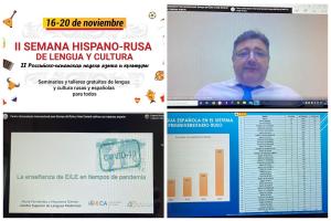 Институт иностранных языков и международного туризма ПГУ: международное сотрудничество как ответ пандемии