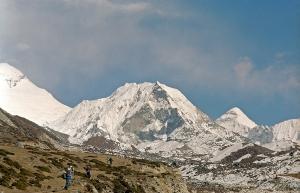 Стартует очередной этап проекта «Флаг ПГЛУ на величайших вершинах планеты»