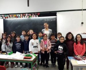 ПГУ проводит реализацию социальной программы «VISEU EDUCA» в Португалии