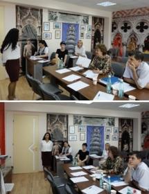 Студентка из Филиппин успешно завершила курс обучения в магистратуре ИМСТИЯ