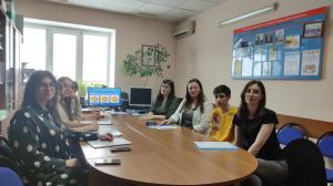 Круглый стол: обсуждение курсовых работ и проектов по макроэкономике