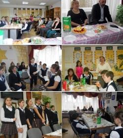 В Центре иврита и израильской культуры ИМСТИЯ ПГЛУ прошел праздник Пурим