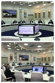 В Пятигорском государственном университете состоялся День открытых дверей в дистанционном формате