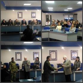 Открытие Недели психологии в ПГУ