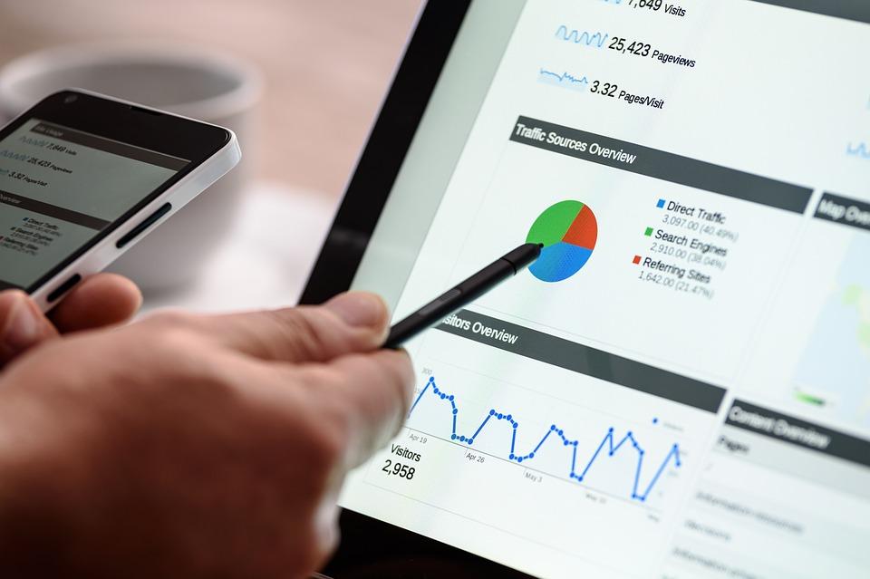 Информационные технологии в прогнозно-аналитической деятельности