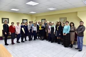 Завершен совместный образовательный проект Управления образования администрации г. Пятигорска и МИАНО ПГУ