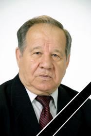 Ушел из жизни Корецкий Виктор Михайлович