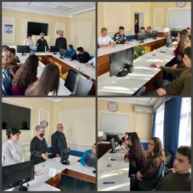 Вузовский этап Всероссийской студенческой юридической олимпиады - 2020 прошел в ЮИ ПГУ