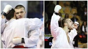 Студент ПГУ – золотой призер Чемпионата мира по сётокан-карате